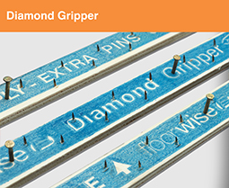 Diamond Gripper