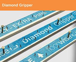 Diamond Gripper