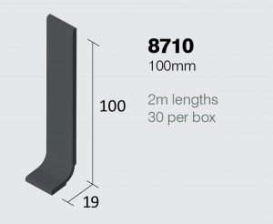 8710 - Sit-on skirting