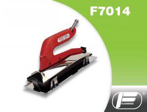 F7014 - Roberts Deluxe Heatbond Carpet Seaming Iron