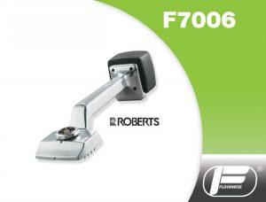 F7006 - Roberts GT Knee Kicker