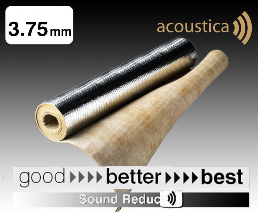 Floorwise Acoustica Better | Floorwise