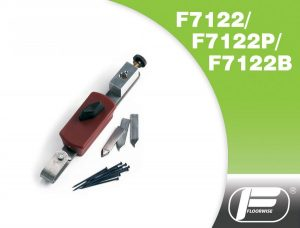 F7122 - Parasite Combination Scriber and Cutter