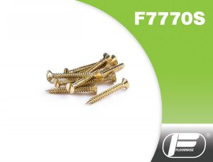 F7770S - Slotted Screws