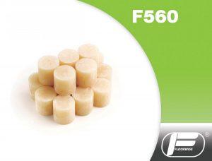 F560 - Hot Melt Glue Slugs - 43mm