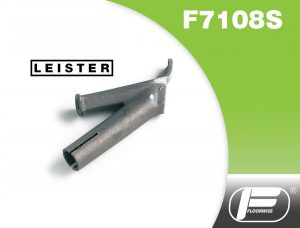 F7108S - Leister Speedweld Nozzle