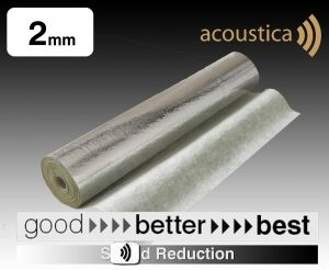 Floorwise Acoustica Silver