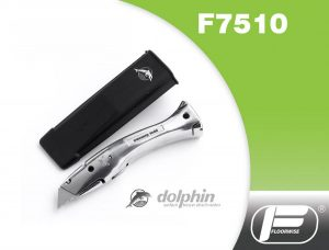 F7510 - Dolphin Knife with Holster