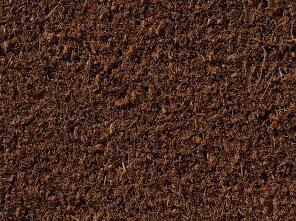 Coir Matting 145/006 brown