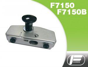 F7150 - PVC Edge Trimmer
