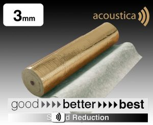 Floorwise Acoustica Gold
