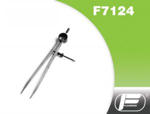 """F7124 - 8"""" Dividers"""