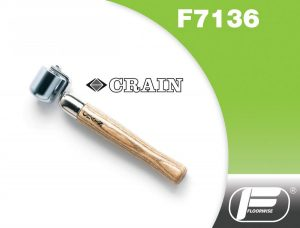 F7136 - Crain Steel Hand Roller