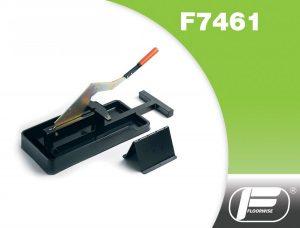 F7461 - Straticut Laminate Guillotine