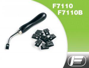 F7110 - P Type Grooving Tool