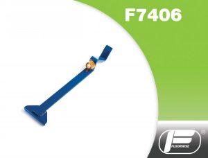 F7406 - Professional Pulling/Impact Iron - 55cm