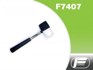 F7407 - Combination Rubber Mallet