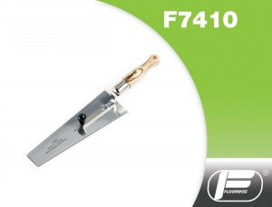 F7410 - Crain Undercut Saw