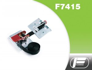 F7415 - Ratchet Straps & Clamps