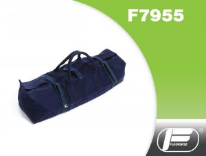 """F7955 - 30"""" Rope Handled Canvas Tool Bag"""