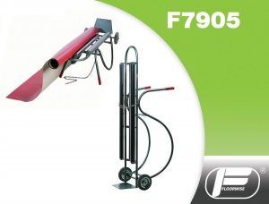 F7905 - Transport & Unroll Barrow