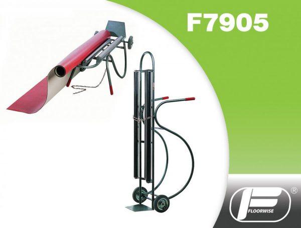 F7905 - Transport & Unroll Barrow