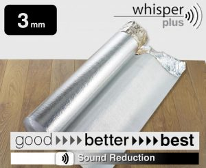 Floorwise Whisper Plus