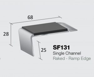 SF131 - Single Channel Flat