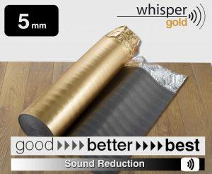 Floorwise Whisper Gold