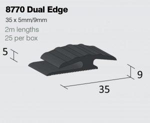 8770 - Dual Edge
