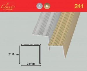 241 - Angle/Mat Edge 23mm