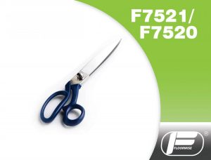 "F7521/F7520 - 10""/12"" Professional Knife Edge Shears"