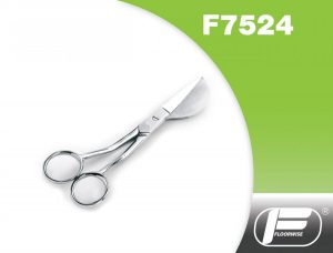 F7524 - Napping Shears 2 finger
