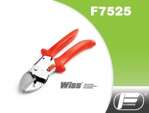 F7525 - Super Gripper Shears