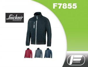 F7855 - Snickers Fleece Jacket