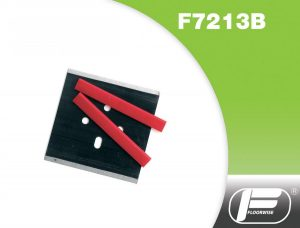 F7213B - Reversible Spare Blade for Hit Scraper