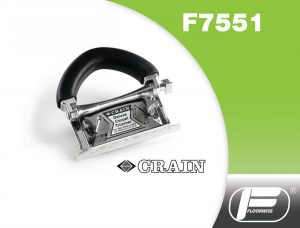 F7551 - Crain Deluxe Carpet Trimmer