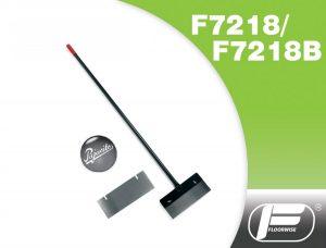 F7218 - Pajarito Long Handled Scraper