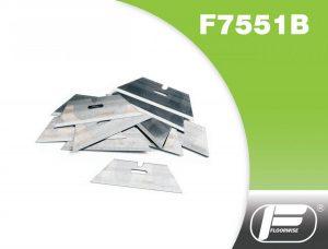 F7551B - Blades x12