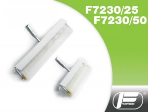 F7230 - Spiked Aeration Roller