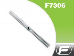 F7306 - Adjustable Straight Edge