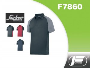 F7860 - Snickers Advanced Polo Shirt