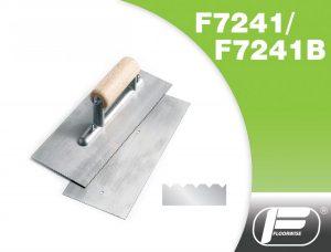 F7241/F7241B - Floorwise Adhesive Trowel Pack