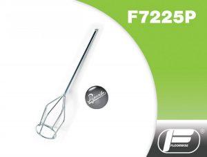 F7225P - Pajarito Drill Whisk