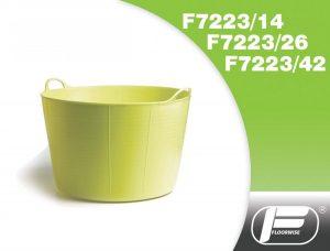 F7223 - Gorilla Mixing Tub
