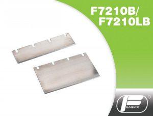 F7210B/F7210LB - Spare Blades