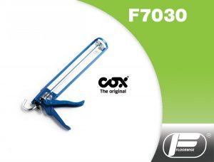 F7030 - Cartridge Applicator (Skeleton) Gun