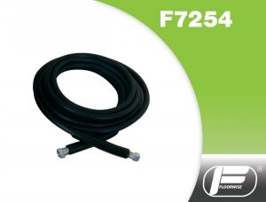 F7254 - 4m Hose for Spray Canisters
