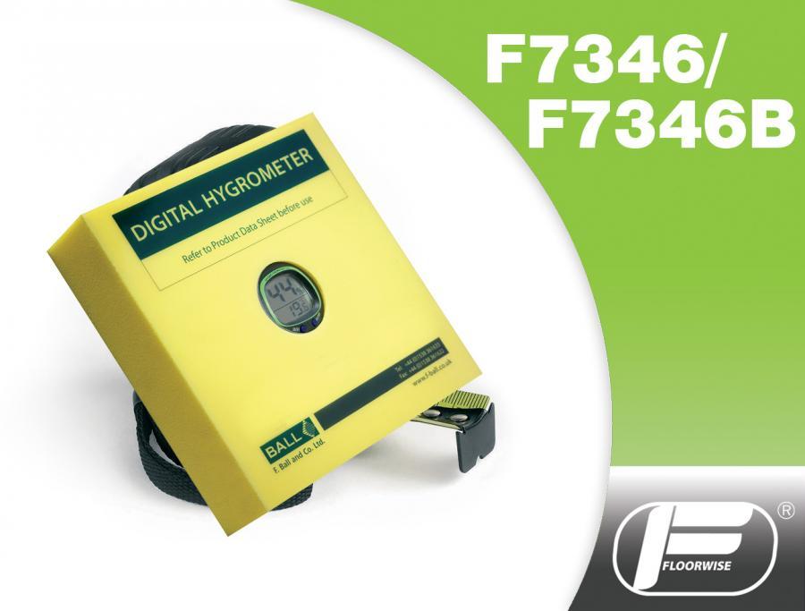 F7346 Hygrometer Box Floorwise