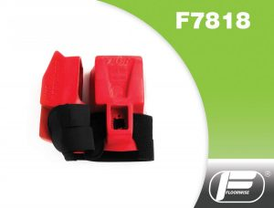 F7818 - Medical Knee Pads